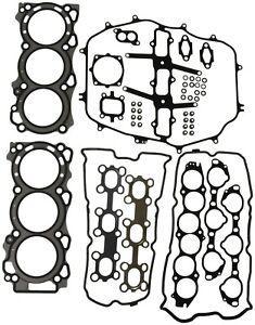 Engine Cylinder Head Gasket Set-Eng Code: VQ35DE, Coupe fits 2003 G35 3.5L-V6
