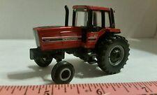 1/64 ERTL custom farm toy international ih farmall 5488 tractor with 2wd nice!