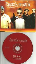SMASH MOUTH the Fonz Europe Made 1998 PROMO DJ CD Single USA Seller Smashmouth
