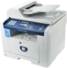 Xerox Phaser 3300mfp Network Duplex Multifunction Mono Laser Printer 3300 mfp JM