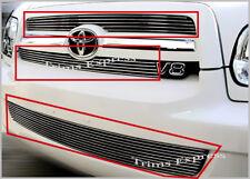 2005-2007 Toyota Sequoia Billet Grille-Combo 2006