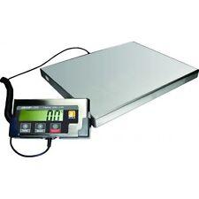 Balance Jship-265 Pèse colis 120 Kg Précision 0,1 kg avec plateau inox !