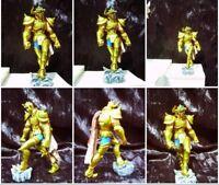 Taureau - Inédit Figurine Résine RARE Saint Seiya - Les chevaliers du Zodiaque