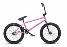"WE THE PEOPLE 2019 TRUST CS 21 ROSE GOLD COMPLETE BMX BIKE 21"" BIKES S&M"