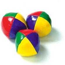 Jonglierbälle 1 Stück in guter Qualität ca 50 mm  Durchmesser Wurfbälle  ! Neu