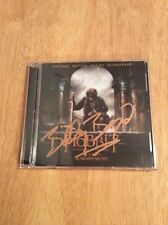 SIGNED - Billy Boyd The Hobbit: Battle of the Five Armies Soundtrack  + Pic