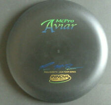 2014 Tour Series Innova Paul McBeth McPro Aviar 175 gm Disc Golf New