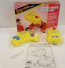 New Capsela Play Tech 165 Science Construction Infrared Remote Control Unit