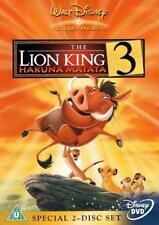 Lion King 3 : Hakuna Matata (2 DVD Special Edition / Walt Disney 2004)