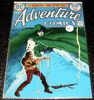 Adventure Comics 431 (4.0) Spectre - DC Comics