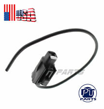Starter Motor Solenoid Wire Plug Connector Pigtail Harness Fits For Pontiac Vibe