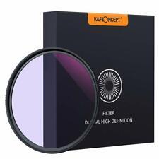 K&F Concept 52mm Natural Night Light Pollution Reduction MC Nano Layer Filter