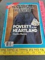 National Review Magazine - March 28, 1986  Vol. XXXVIII, No. 5