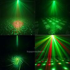 RGB Stage Laser Lighting LED Disco Club Effect Light Beam Lamp for DJ KTV Pub