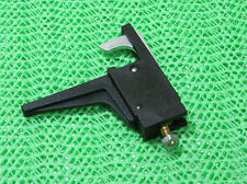 DUAL 621 DIRECT DRIVE TURNTABLE PARTS: ARM SUPPORT. LARGUE STOCK OF PARTS.