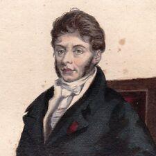 Méhul Etienne Nicolas Compositeur Opéra Révolution Sonates Clavecin Pianoforte