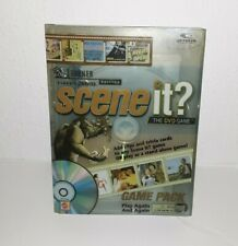 Scene It Turner Classic Movies Edition DVD Game Pack 2+ Players Ages 13+ Mattel