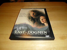 Last of the Dogmen (DVD, 1999) Tom Berenger, Barbara Hershey; Ultra Rare/OOP!