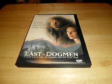 Last of the Dogmen (DVD, 1999) Tom Berenger, Barbara Hershey; Ultra Rare/OOP!