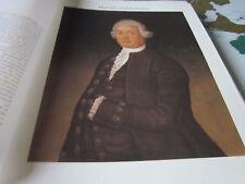 Bremen Archiv 3 Handel 3009 Zuckerfabrikant Johann Böse 1739-1804