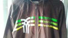 Fenchurch Mens Large Hooded Top