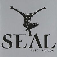 Seal - Best 1991 - 2004 (U.S. Version) [CD]