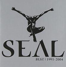 Seal - Best 1991  2004 (US Version) [CD]