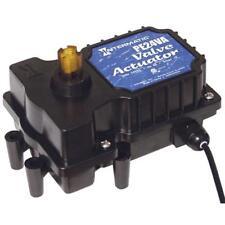 Intermatic 24-Volt Pool Spa Water Valve Actuator Pe24Va