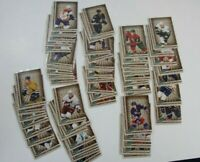 05/06 Parkhurst Hockey Rookie Lot 57 Cards Total