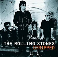 The Rolling Stones - Stripped (NEW CD)