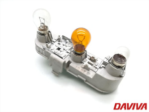 2002 Volvo V40 2.0 Petrol Rear Tail Light Bulb Socket 29.26.20.02