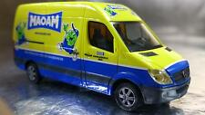 * Herpa 047722  Mercedes Benz Sprinter MAOAM Transporter Van 1:87 HO