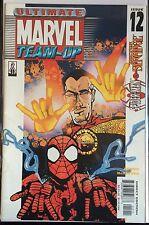 Ultimate Marvel Team Up #12 Ted McKeever VF 1st Print Free UK P&P Marvel Comics