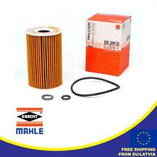 Servant/Mahle Oil Filter OX388D VW Audi Skoda Seat 1.6 2.0 TDI 03L115562 03L115466