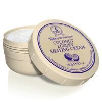 Taylor of Old Bond Street   Coconut Shaving Cream Bowl 150 ml   QUICK POST