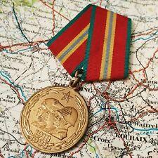 WW1 ORIGINAL SOVIET MEDAL CCCP COMMUNIST BADGE USSR RUSSIA MILITARIA ARMY WWI