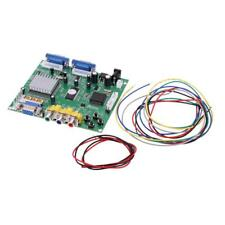 Convertitore video CGA/EGA/RGB TO VGA Arcade Game Monitor per LCD GBS-8220 F2M4