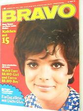 1 x Bravo - Nr.48  - Jahrgang 1970 - Zustand gut