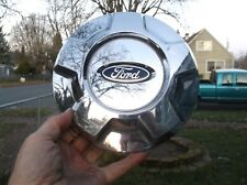 Ford F-150 2009-2014 Chrome Center Caps Part #:  9L34-1A096-AC