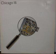 Chicago 16 33RPM K-99235   112516LLE #2