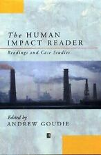The Human Impact Reader: Readings and Case Studies (Blackwell Readers on the