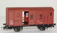 JOUEF 648000 Wagons Fourgon marchandises Nouveau neuf dans sa boîte SNCF