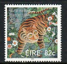 IRELAND MNH 2010 SG1993 CHINESE NEW YEAR - YEAR OF THE TIGER