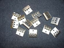 20-NO-SAG SPRING CLIPS (ZIG ZAG) OLD STOCK NEW STOCK