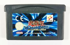 Game Boy Advance YU-GI-OH! WORLDWIDE EDITION Stairway to the Destined Duel dt.