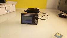Samsung ES55 Digital Camera Good Condition Tested Working Well with original box