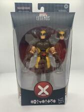 Hasbro: Marvel Legends - X-Men: House of X - Wolverine - BAF Tri-Sentinel
