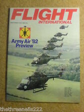 FLIGHT INTERNATIONAL - ARMY AIR PREVIEW - 17 July 1982