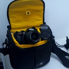Nikon Camera D3200 With Charger