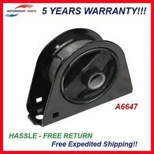 S141 Fit 02-07 Mitsubishi Lancer 2.0L Front Engine Motor Mount w/o Turbo A6647